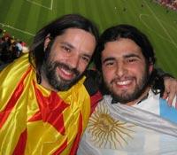Catalunya Argentina