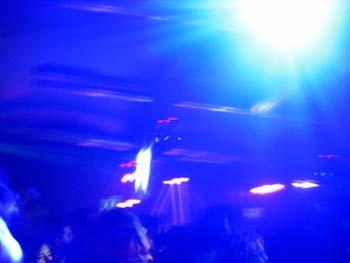 Flipe maxim al concert