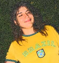 Cap a brasil falta gent....