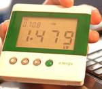 Visualitzador consum elèctric Efergy